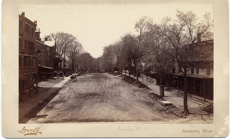 Amity Street