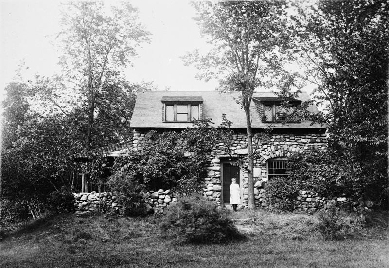 Charles Eastman's House